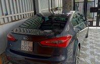 Xe Kia K3 1.6 AT 2016, màu xám chính chủ giá 519 triệu tại Tp.HCM