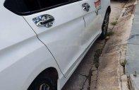 Bán xe cũ Honda City đời 2017, màu trắng giá 500 triệu tại Tp.HCM