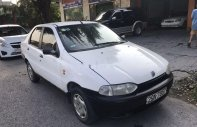 Cần bán xe Fiat Siena đời 2002, màu trắng xe nguyên bản giá 55 triệu tại Hà Nội
