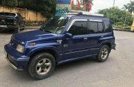 Bán xe Suzuki Grand vitara đời 2003, nhập khẩu chính hãng giá 165 triệu tại Bắc Ninh