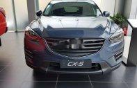 Bán Mazda CX 5 đời 2018, màu xanh lam, nhập khẩu giá 799 triệu tại Tp.HCM