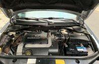 Bán Ford Mondeo đời 2003, màu bạc, số tự động giá 168 triệu tại Tp.HCM
