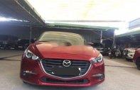 Bán Mazda 3 năm sản xuất 2019, màu đỏ xe còn nguyên bản giá 710 triệu tại Tp.HCM