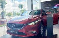 Bán Mazda 6 2018, màu đỏ, giá tốt giá 839 triệu tại Tp.HCM