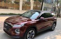 Bán Hyundai Santa Fe 2019, màu đỏ, 995tr giá 995 triệu tại Tp.HCM