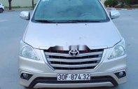 Cần bán gấp Toyota Innova sản xuất 2014 xe gia đình, 430 triệu giá 430 triệu tại Hà Nội