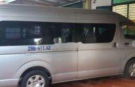Bán ô tô Toyota Hiace đời 2014, 610 triệu giá 610 triệu tại Thanh Hóa