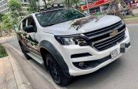 Bán Chevrolet Colorado đời 2016, màu trắng, nhập khẩu  giá 450 triệu tại Tp.HCM