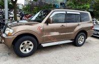Bán Mitsubishi Pajero đời 2005, màu nâu, chính chủ, giá tốt giá 285 triệu tại Hà Nội