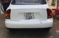 Xe Daewoo Lanos MT 2002, màu trắng, 60 triệu giá 60 triệu tại Ninh Bình