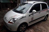 Bán Chevrolet Spark đời 2011, màu trắng, chính chủ, 125tr giá 125 triệu tại Hà Nội