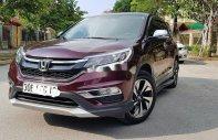 Bán ô tô Honda CR V đời 2015, màu đỏ còn mới, giá 768tr giá 768 triệu tại Ninh Bình