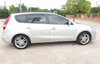 Bán Hyundai i30 năm 2009, màu bạc, nhập khẩu nguyên chiếc giá 345 triệu tại Hà Nội