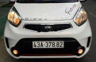 Xe Kia Morning năm 2016, màu trắng, giá tốt giá 248 triệu tại Đà Nẵng