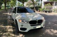 Cần bán xe BMW X6 đời 2014, màu trắng, nhập khẩu nguyên chiếc xe gia đình giá 2 tỷ 100 tr tại Tp.HCM