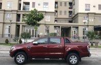 Bán Ford Ranger đời 2014, màu đỏ, nhập khẩu, chính chủ giá 465 triệu tại Tp.HCM