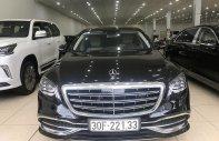 Bán Maybach S450 ,model và đăng ký 2018,lăn bánh 7000 Km,xe đẹp,biển đẹp,hóa đơn VAT hơn 5Ty. giá 6 tỷ 600 tr tại Hà Nội