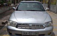 Bán xe Kia Spectra 2003, màu bạc, nhập khẩu, giá 80tr giá 80 triệu tại Lâm Đồng