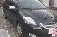 Bán Toyota Vios năm sản xuất 2008, màu đen giá cạnh tranh giá 240 triệu tại Tp.HCM