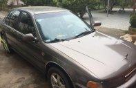 Bán Honda Accord 1990, màu xám, nhập khẩu, giá tốt giá 120 triệu tại Bình Dương