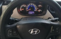 Cần bán Hyundai Grand i10 2015, nhập khẩu chính hãng giá 258 triệu tại Vĩnh Phúc