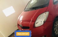 Bán Toyota Yaris AT sản xuất năm 2011, giá tốt giá 420 triệu tại Hà Nội