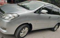 Xe Toyota Innova G năm 2011, màu bạc xe gia đình, 395tr giá 395 triệu tại Ninh Bình
