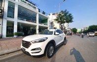 Bán ô tô Hyundai Tucson năm 2018, giá chỉ 795 triệu xe nguyên bản giá 795 triệu tại Hà Nội