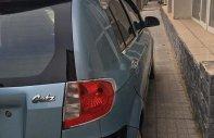 Bán xe Hyundai Getz năm 2010, nhập khẩu giá 218 triệu tại Nghệ An