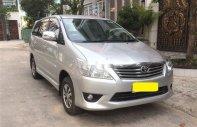 Cần bán Toyota Innova MT sx 2013, giá tốt giá 397 triệu tại Tp.HCM
