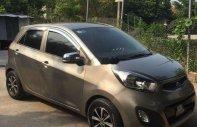 Bán Kia Morning sản xuất 2011, nhập khẩu giá 235 triệu tại Hưng Yên