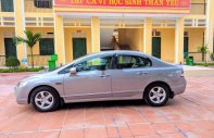 Cần bán lại xe Honda Civic sản xuất 2006, màu bạc xe nguyên bản giá 256 triệu tại Hưng Yên