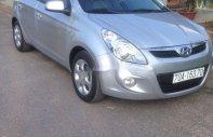Cần bán gấp Hyundai i20 sản xuất năm 2011, màu bạc chính chủ giá 328 triệu tại Tây Ninh