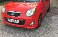 Cần bán xe Kia Morning đời 2011, màu đỏ, 152tr giá 152 triệu tại Hà Nội