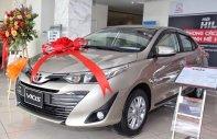 Toyota Vios 2019 mới giá tốt LH: 0936936366 mua trả góp lãi suất 0%, 165 triệu giao xe ngay giá 490 triệu tại Hà Nội