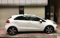 Bán Kia Rio 1.4 AT sản xuất năm 2012, màu trắng, nhập khẩu nguyên chiếc  giá 420 triệu tại Hà Nội