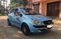 Bán Hyundai Getz 1.1 MT 2009, màu xanh lam, xe nhập xe gia đình giá 220 triệu tại Lạng Sơn