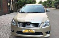 Cần bán Toyota Innova đời 2012 xe nguyên bản giá 378 triệu tại Tp.HCM