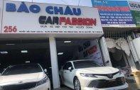 Bán Toyota Camry 2.0 G sản xuất năm 2019 giá 1 tỷ 125 tr tại Hà Nội