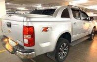 Cần bán lại xe Chevrolet Colorado sản xuất 2017, màu bạc xe nguyên bản giá 606 triệu tại Tp.HCM