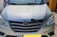 Bán xe Toyota Innova MT 2014 đẹp như mới giá 490 triệu tại Bình Dương