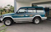Bán Mitsubishi Pajero MT sản xuất 1997, nhập khẩu giá 155 triệu tại Tp.HCM