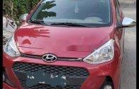 Cần bán xe Hyundai Grand i10 năm sản xuất 2018, nhập khẩu chính hãng giá 338 triệu tại Tp.HCM
