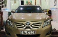 Cần bán xe Toyota Camry AT đời 2009, nhập khẩu, giá chỉ 705 triệu giá 705 triệu tại Đồng Nai