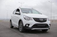 VinFast Fadil Trắng số tự động chạy xăng, trả trước 20% nhận xe ngay giá 395 triệu tại Cần Thơ