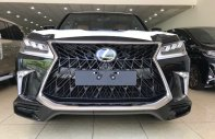 Giao ngay Lexus LX570 Autobiography MBS màu đen, nội thất nâu da bò, model 2020,  giá 10 tỷ 300 tr tại Hà Nội