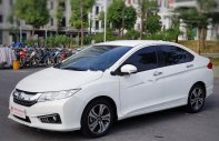 Bán Honda City CVT sản xuất 2016, màu trắng giá 492 triệu tại Hà Nội