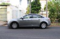 Cần bán Daewoo Lacetti đời 2009, màu xám, xe nhập, giá 273tr giá 273 triệu tại BR-Vũng Tàu