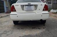 Cần bán Ford Laser đời 2003, màu trắng như mới giá 170 triệu tại Phú Thọ