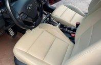 Bán Kia Cerato đời 2016, màu đỏ, số tự động, giá chỉ 535 triệu giá 535 triệu tại Tp.HCM